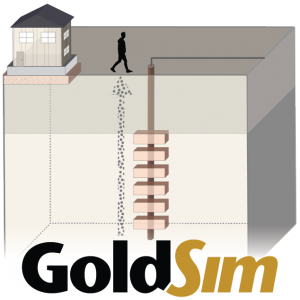 Performance Assessment and GoldSim Modeling