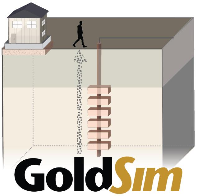 Performance Assessment and GoldSim Modeling