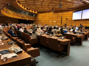 Opening session of the Committee on Monday, 10 June 2019